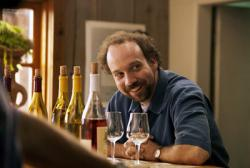 Paul Giamatti in Sideways.