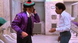 Gene Wilder and Richard Pryor in Silver Streak.