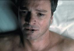 Colin Firth in A Single Man.