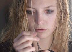 Kate Hudson in The Skeleton Key.