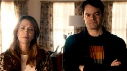 Kristen Wiig and Bill Hader in The Skeleton Twins.