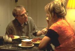 Woody Allen and Tracy Ullman in Small Time Crooks.