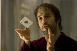 Jeremy Piven in Smokin' Aces.