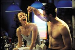 Ashley Judd Love Scene