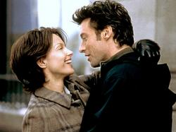 Ashley Judd and Hugh Jackman in Someone Like You.