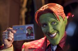 Jamie Kennedy in Son of the Mask.