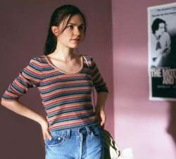 Anna Paquin in The Squid and the Whale.