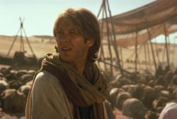 James Spader in Stargate.