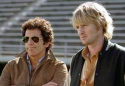 Ben Stiller and Owen Wilson in Starsky & Hutch.