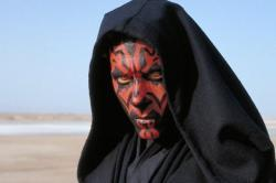 Ray Park in http://thescriptlab.com/images/stories/phantom%20menace%203d.jpg.