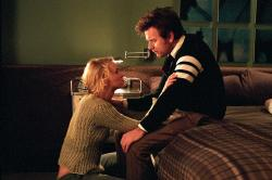Naomi Watts and Ewan McGregor in Stay.