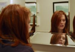 Julianne Moore in Still Alice.
