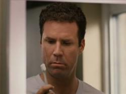 Will Ferrell in Stranger Than Fiction.