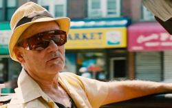Bill Murray in St. Vincent.