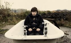 Craig Roberts in Submarine.