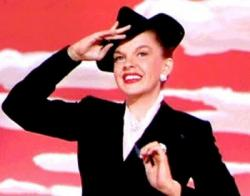 Judy Garland in Summer Stock.