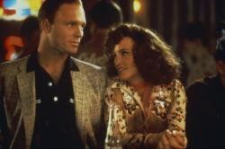 Ed Harris and Jessica Lange in Sweet Dreams.