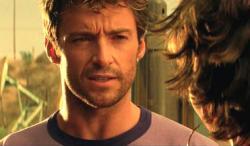 Hugh Jackman in Swordfish.