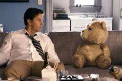 Mark Wahlberg in Ted