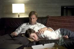 Aaron Eckhart in Thank You for Smoking.