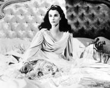 Vivien Leigh as Emma Hamilton in That Hamilton Woman.