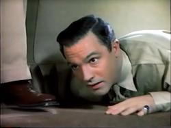 Gene Kelly in Thousands Cheer.