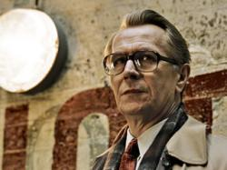 Gary Oldman looks pensive in Tinker Tailor Soldier Spy.