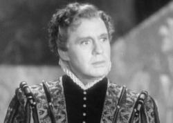 Jack Benny gives us his Hamlet in To Be or Not to Be.