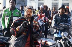 Ice Cube in Torque.