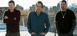 Casey Affleck, Ben Stiller and Michael Pena in Tower Heist