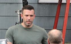 Ben Affleck stars in, co-writes and directs The Town