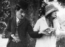 Wisely, Chaplin embued the Tramp with a lot of heart.