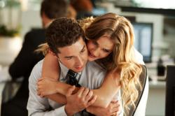 Shia LaBeouf and Rosie Huntington-Whiteley in Transformers: Dark of the Moon.