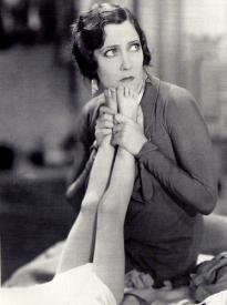 Gloria Swanson in The Trespasser