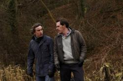 Steve Coogan and Rob Brydon in The Trip.