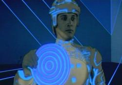 Bruce Boxleitner as Tron