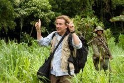 Steve Coogan in Tropic Thunder.