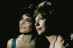 Anne Bancroft and Shirley MacLaine in The Turning Point.