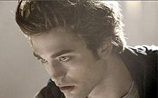 Edward Cullen: Rebel without a pulse.