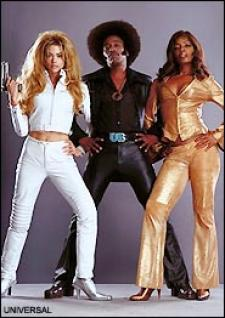 White She Devil, Undercover Brother and Sistah Girl.