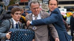 Dave Franco, Tom Wilkinson and Vince Vaughn in Unfinished Business
