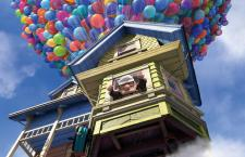 Another Pixar classic.