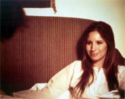 Barbra Streisand in Up the Sandbox.