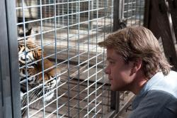 Matt Damon in We Bought a Zoo.