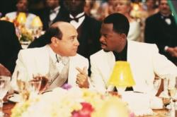 Danny DeVito and Martin Lawrence in What's the Worst that Could Happen.
