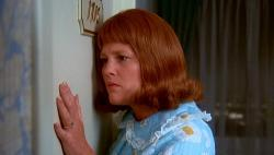 Madeline Kahn in What's Up Doc?.