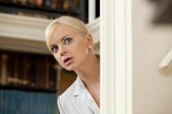 Anna Faris in What's Your Number?