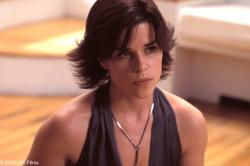 Neve Campbell in When Will I Be Loved.