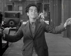 Frankie Darro, the first break dancer.