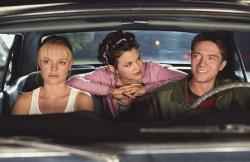 Kate Bosworth, Ginnifer Goodwin and Topher Grace in Win a Date with Tad Hamilton!